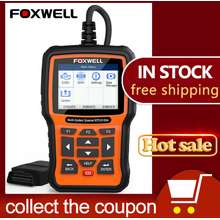 Buy Foxwell Products in Malaysia August 2019