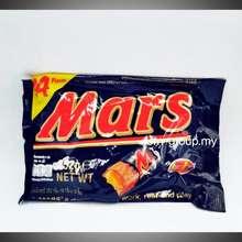 MARS Fun Size 14Pcs 252G (Ready Stock)