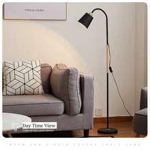 Adjustable Floor Lamps / Sofa Standing Lamp / Ikea Design Standing Lamp / Lampu Berdiri / Home Decor Floor Lamp By House