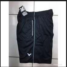 GoSport celana olahraga pria celana pendek badminton celana pendek jumbo