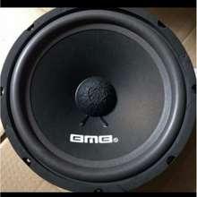 BMB Bass Loa Rời 25 Cm 2 Tấc 5 ( 1 Chiếc)