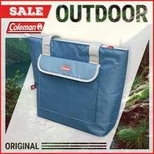 Coleman Túi giữ lạnh Shopping (Xanh dương) - 61370A - Hàng Phân Phối Chính Thức