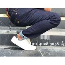 Fred Perry Jeans Kepala Kain Stretchable Murah