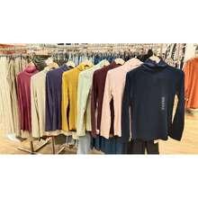 Uniqlo Tshirt Sale / Tshirt Sale / Kaos Lengan Panjang Wanita