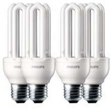Philips 18W E27 PLCE Warm White Malaysia