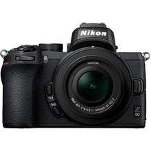 Nikon Z50 Malaysia