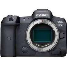Canon EOS R5 Malaysia