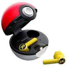 Razer Hammerhead True Wireless Earbuds Pikachu Limited Edition Malaysia