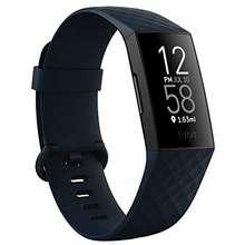 Fitbit Fitbit Charge 4 Storm Blue Black