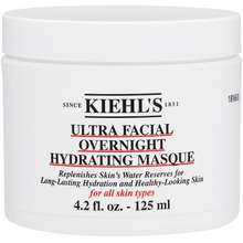 Kiehl's Ultra Facial Overnight Hydrating Masque 125ml Hong Kong