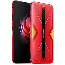 ZTE nubia Red Magic 5G Hot Rod Red 256GB 12GB Singapore