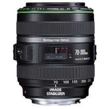 Canon Canon EF 70-300mm f/4.5-5.6 DO IS USM