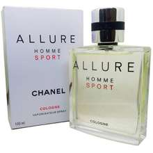 Chanel Allure Homme Sport Price, Philippines - February, 2019 6c7acf27565