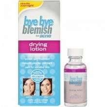 Bye Bye Blemish Drying Lotion 30ml Hong Kong
