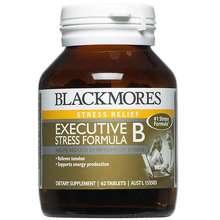 Blackmores Executive B Stress Formula Malaysia