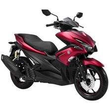 Yamaha Yamaha 155 NVX Đỏ