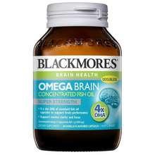 Blackmores Omega Brain Malaysia