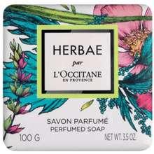 L'OCCITANE L'OCCITANE Herbae Par Perfumed Soap