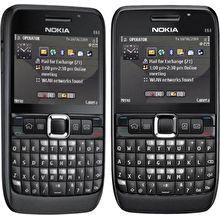 Nokia Nokia E63 Hitam