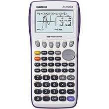 Casio FX-9750GII Scientific Calculator White Hong Kong