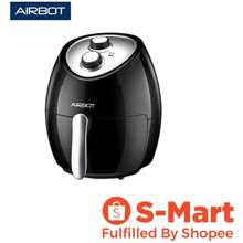 Airbot Airbot Air Fryer 3L Oil-Free Deep Frying Cooker