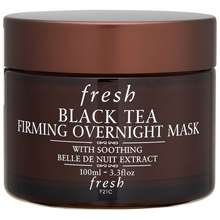 Fresh Fresh Black Tea Firming Overnight Mask