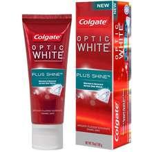 Colgate Optic White Plus Shine Indonesia