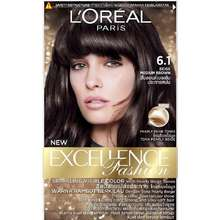 L'Oréal L'Oréal Excellence Fashion Hair Color 8.22 Rose Gold