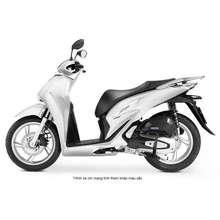 Honda Honda SH 150 2020 Trắng