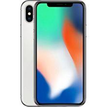 Apple iPhone X 64GB Bạc Việt Nam