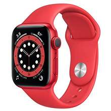 Apple Apple Watch Series 6 40mm Aluminium Red