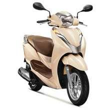 Honda Honda Lead 125cc