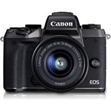 Canon EOS M5 15-45mm ไทย