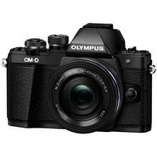 Olympus OM-D E-M10 Mark II ไทย
