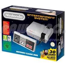 Nintendo NES Classic Edition Singapore