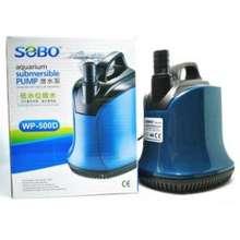 SOBO WP-500D Water Pump Malaysia