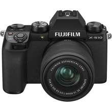 Fujifilm X S10 15-45mm ไทย