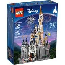 LEGO Disney Castle Singapore