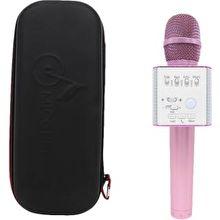 SALE Visi-Asia Visi-Asia KTV Q9 Wireless Handheld Portable Bluetooth Microphone