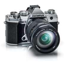 Olympus OM-D E-M5 Mark III Hong Kong