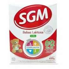 SGM LLM Bebas Laktosa Susu Formula Indonesia