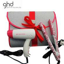 GHD GHD Hair Dryer and Hair Straightener (Limited Edition Gift Set)