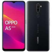 Harga Oppo A5 2020 128gb Mirror Black Terbaru Februari 2021 Dan Spesifikasi