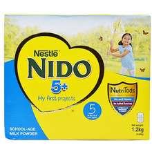 Nido 5+ Advanced Protectus Powdered Milk Philippines