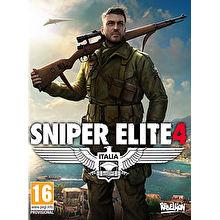 Rebellion Sniper Elite 4 PC Indonesia