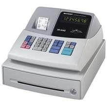 Sharp Sharp XE-A102 Cash Register
