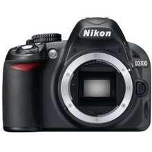 Nikon D3100 ไทย