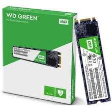 Western Digital Western Digital Green SATA SSD M.2 120GB