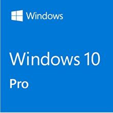 Microsoft Microsoft Windows 10 Pro