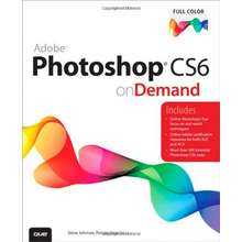 Adobe Adobe Photoshop CS6